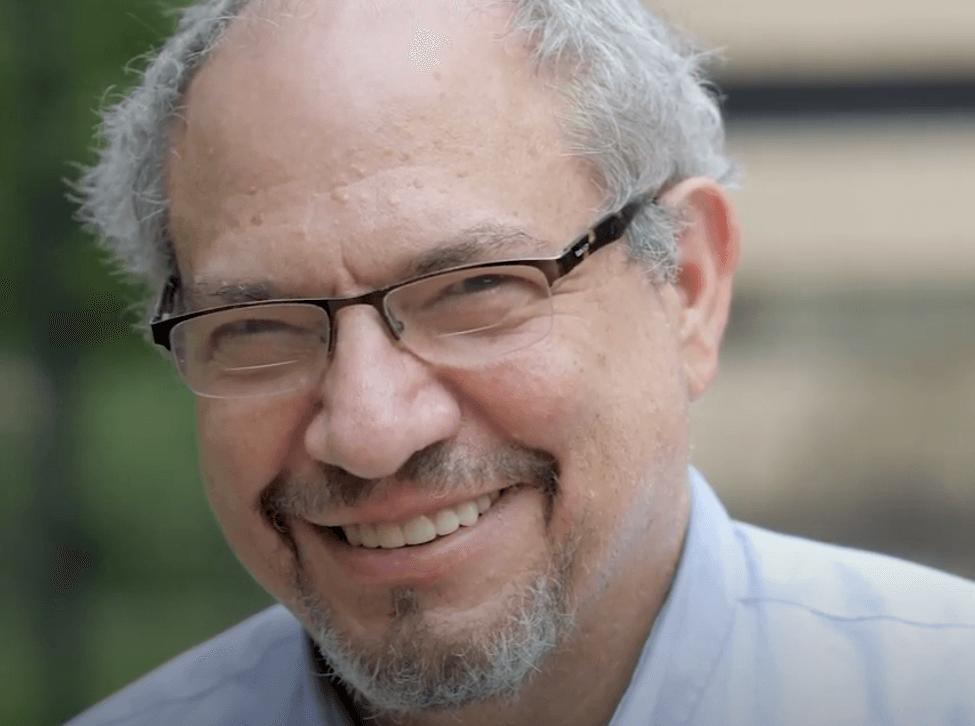 Headshot of David C. Aron, Professor of Medicine and Organizational Behavior at Case Western Reserve University