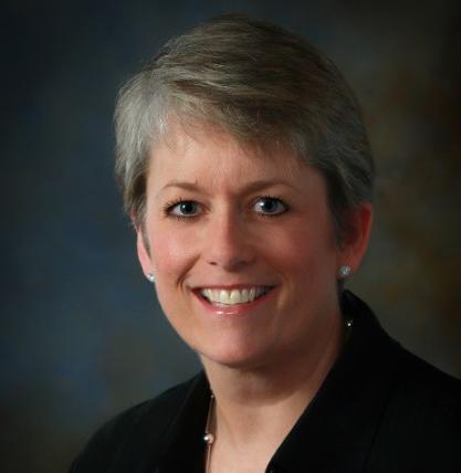 Headshot of Kathleen Winningham, Senior Manager of Disney University Operations and Leadership Programs at The Walt Disney Company