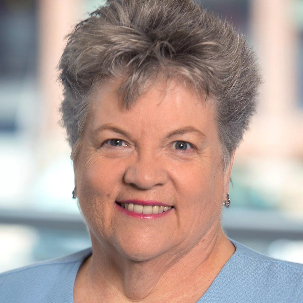 Headshot of Carol Durham, Director of the Education-Innovation-Simulation Learning Environment at the University of North Carolina Chapel Hill School of Nursing
