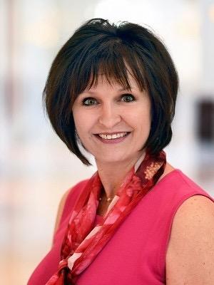 Headshot of Mary Dolansky, Director, QSEN Institute, Frances Payne Bolton School of Nursing, Case Western Reserve University